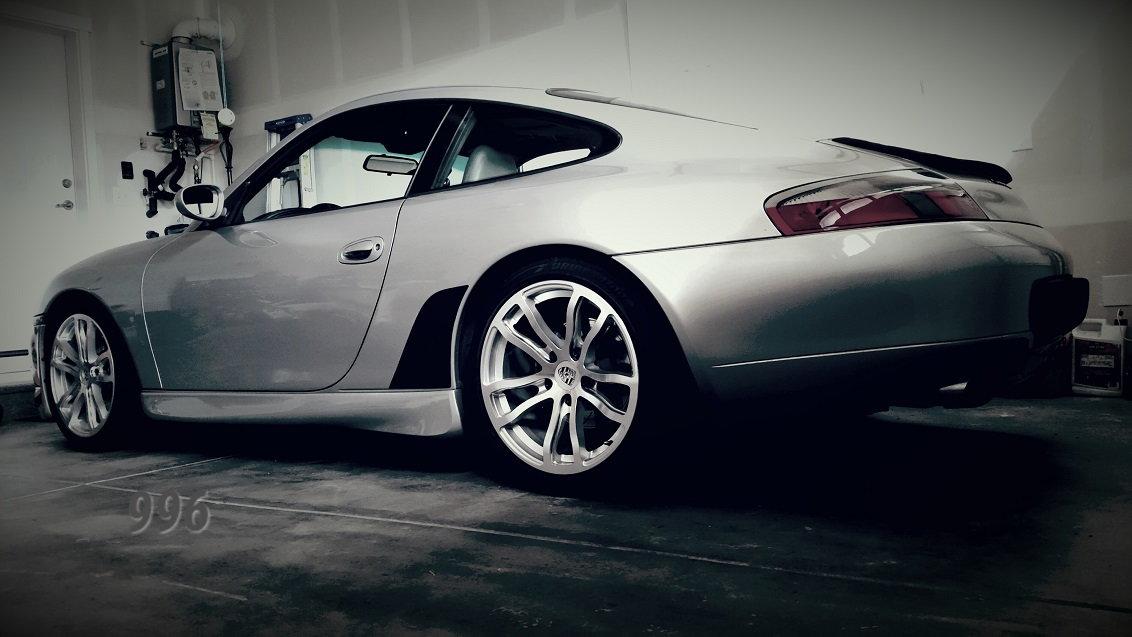 Endurance Porsche Wheels By Victor Equipment Upcomingcarshq Com