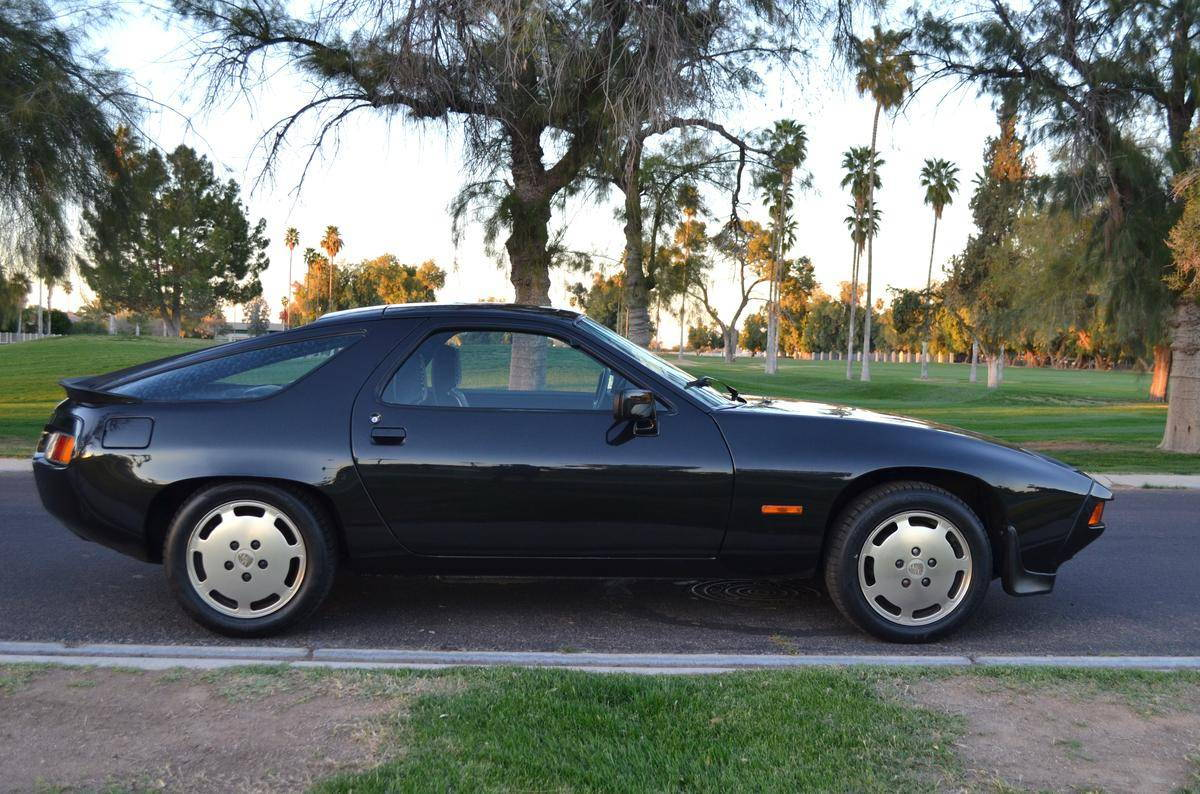 928s for Sale - Page 150 - Rennlist - Porsche Discussion Forums