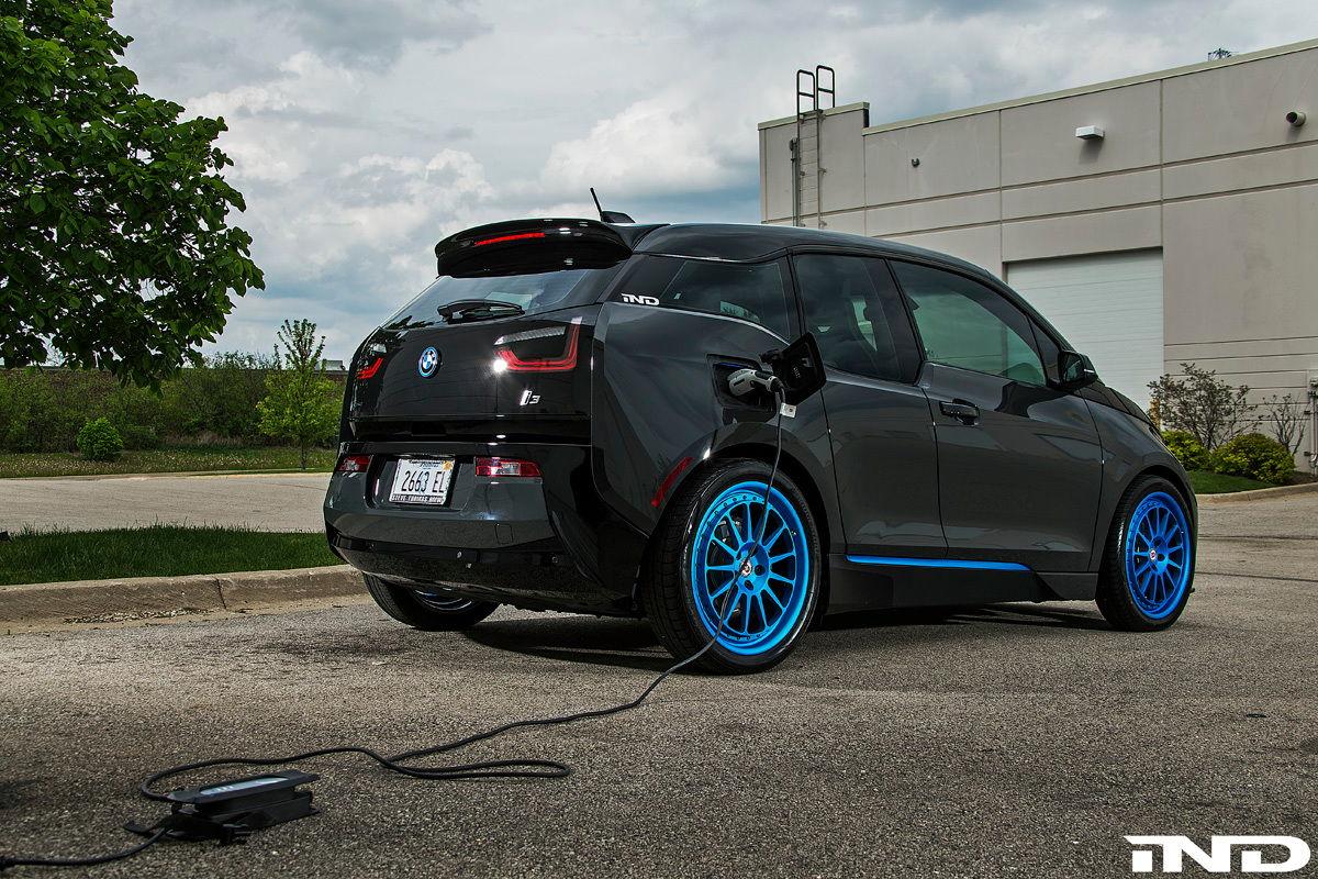 Bmw I3 Forum >> Bmw I3 I8 On Hre Wheels Rennlist Porsche Discussion Forums