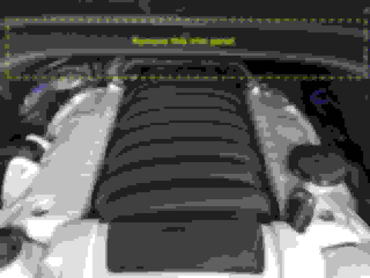 957 Cayenne: DIY - V8 Crankshaft Position Sensor Replacement