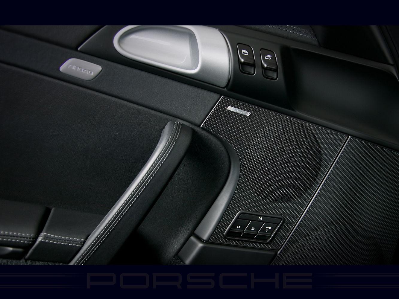 pcm 3 0 navigation bose stereo system rennlist. Black Bedroom Furniture Sets. Home Design Ideas