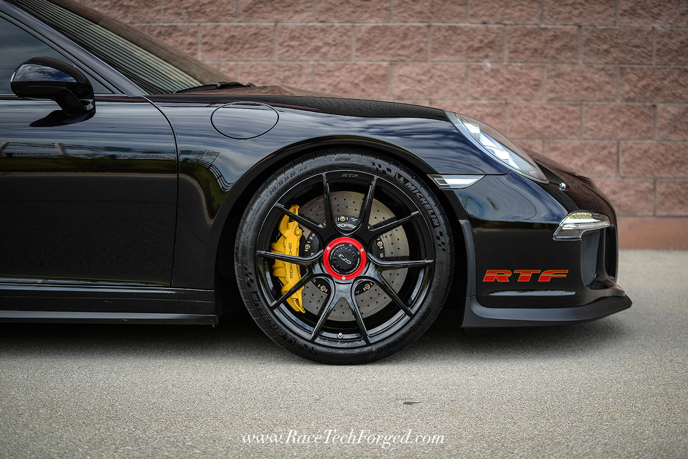 Aftermarket Wheel Options For 991 Gt3 With Pccb S Page 5
