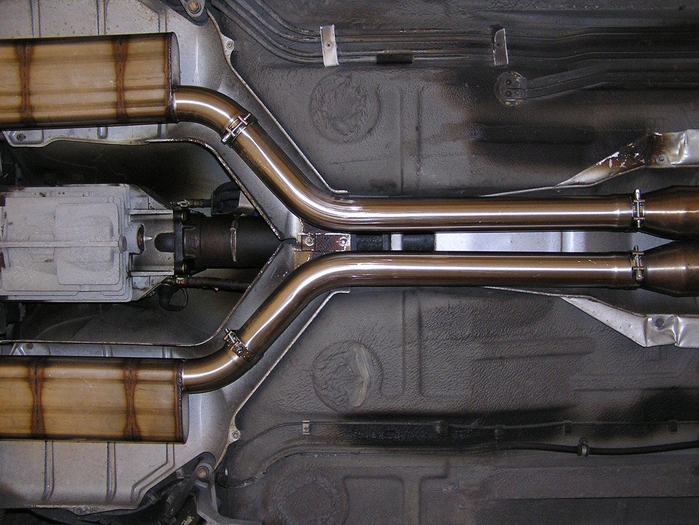 Summary -> 928 Exhaust 928 Motorsports Llc
