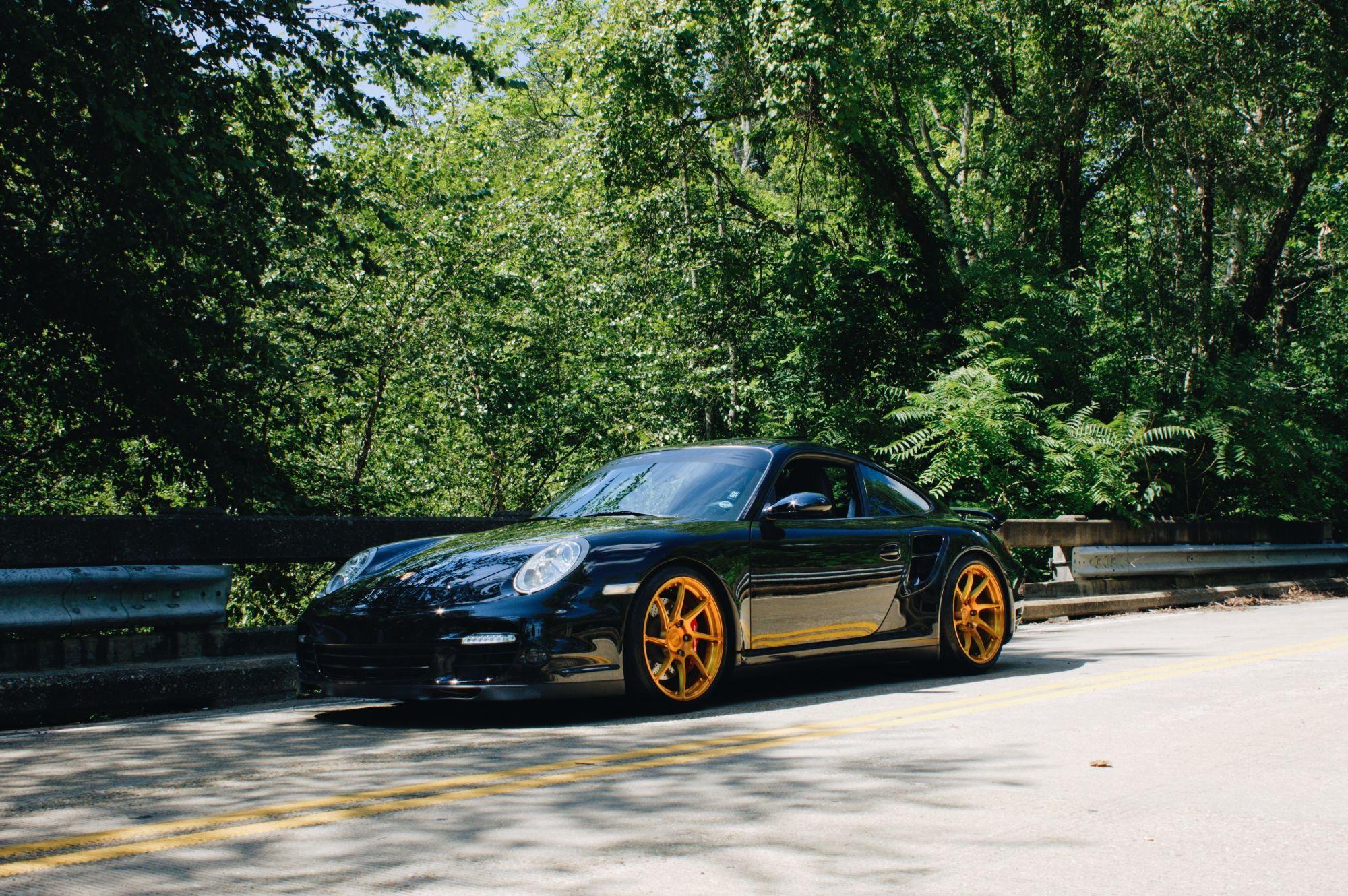 Wheel decisions for basalt black - Rennlist - Porsche Discussion Forums