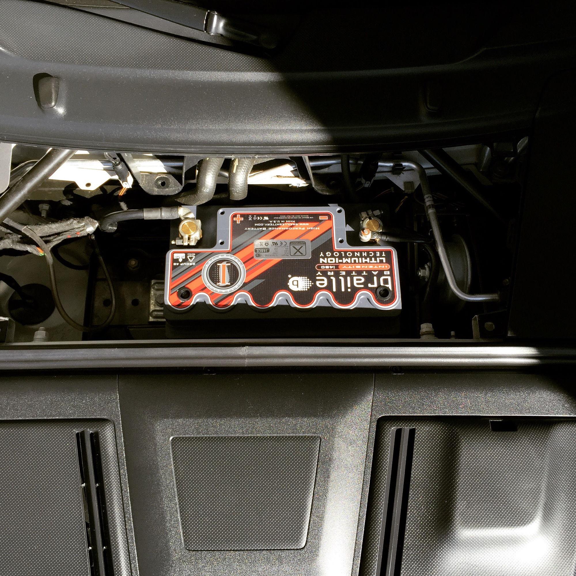 Porsche 911 Engine Weight: 997.1RS Weight Loss W/ Pics