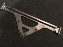 991/997 Engine Blade