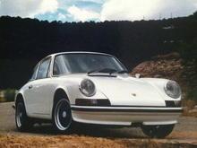 Porsche Staples