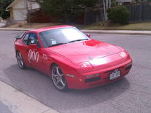 My LS1 powered 951