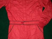 Sparco suit