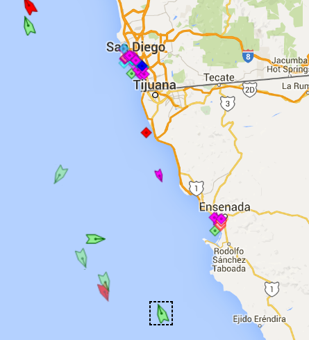 Ship Tracking - Page 4 - Rennlist - Porsche Discussion Forums