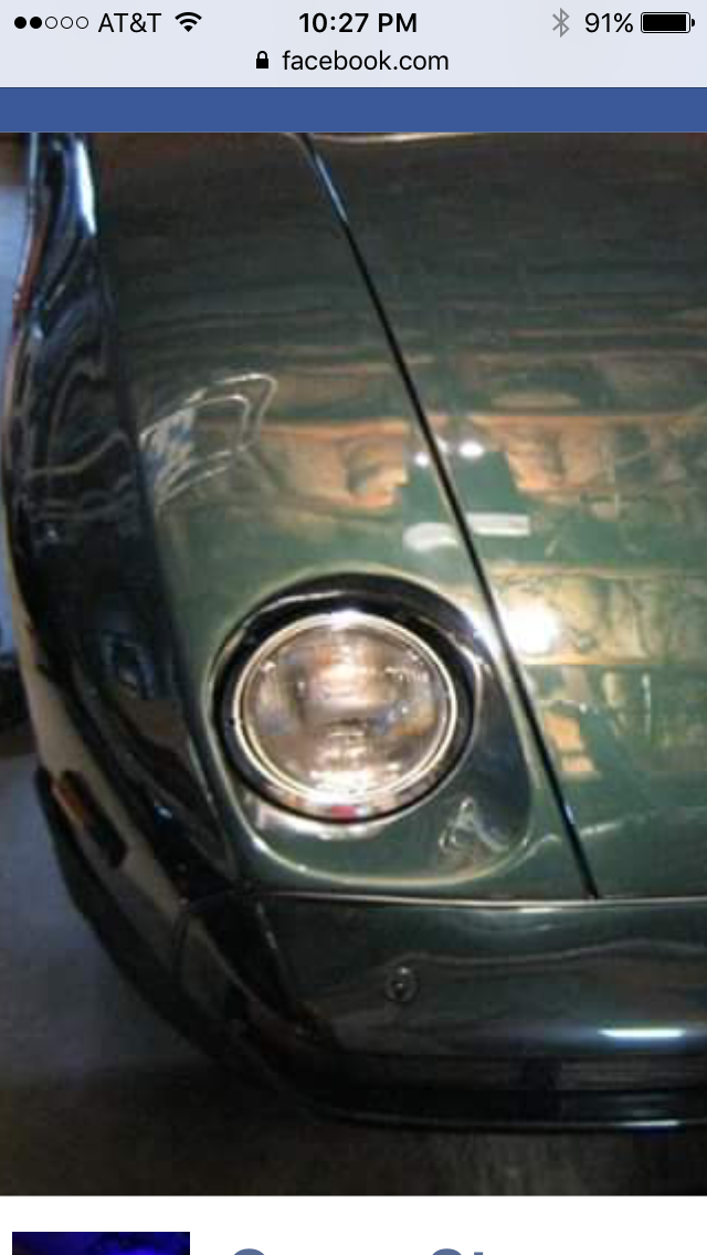 Anyone Know Anything About These Bosch 8 U0026quot  H4 Headlights