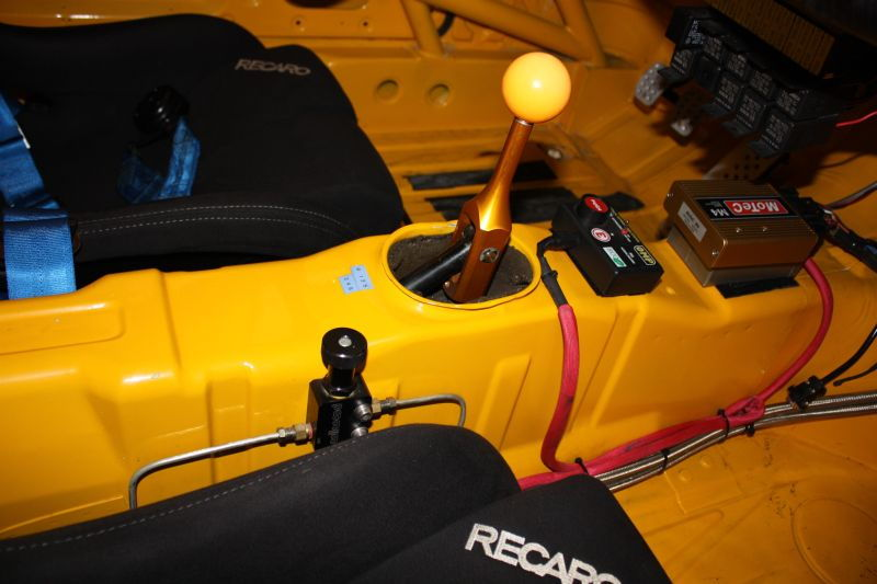 Which brake proportioning valve for big red? - Rennlist
