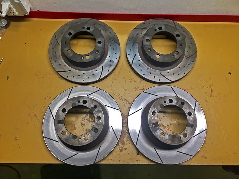 Looking for track-worthy ke rotors - Rennlist - Porsche ... on ford explorer rotors, bmw m3 rotors, toyota tundra rotors,