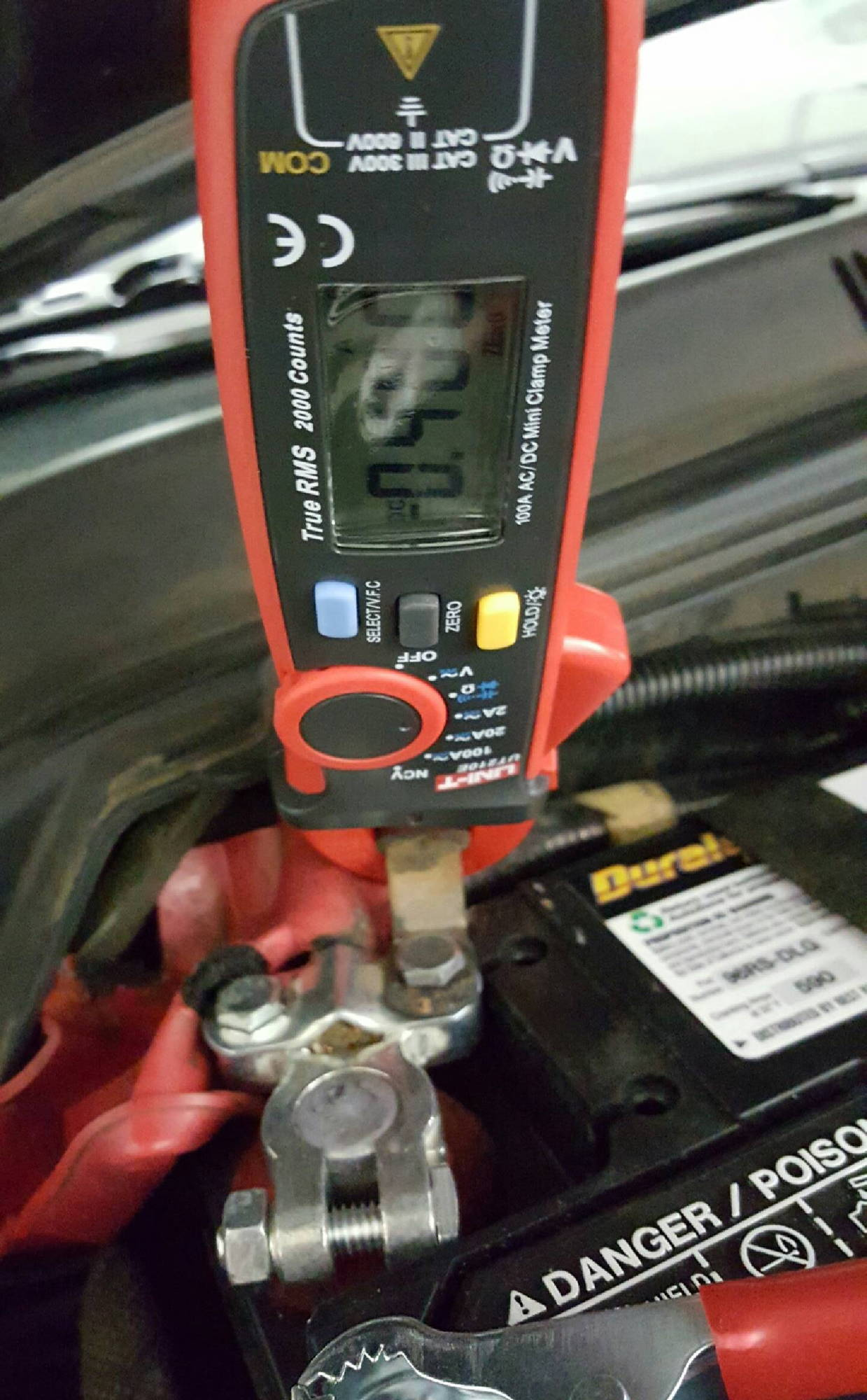 What Could Be Killing My Car Battery
