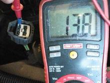 High Speed Circuit active