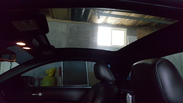 Is Full Panoramic Glass Top Good Or Bad The