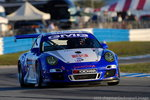 GMG Racing at 2012 12 Hours of Sebring with GT3 Cup Car