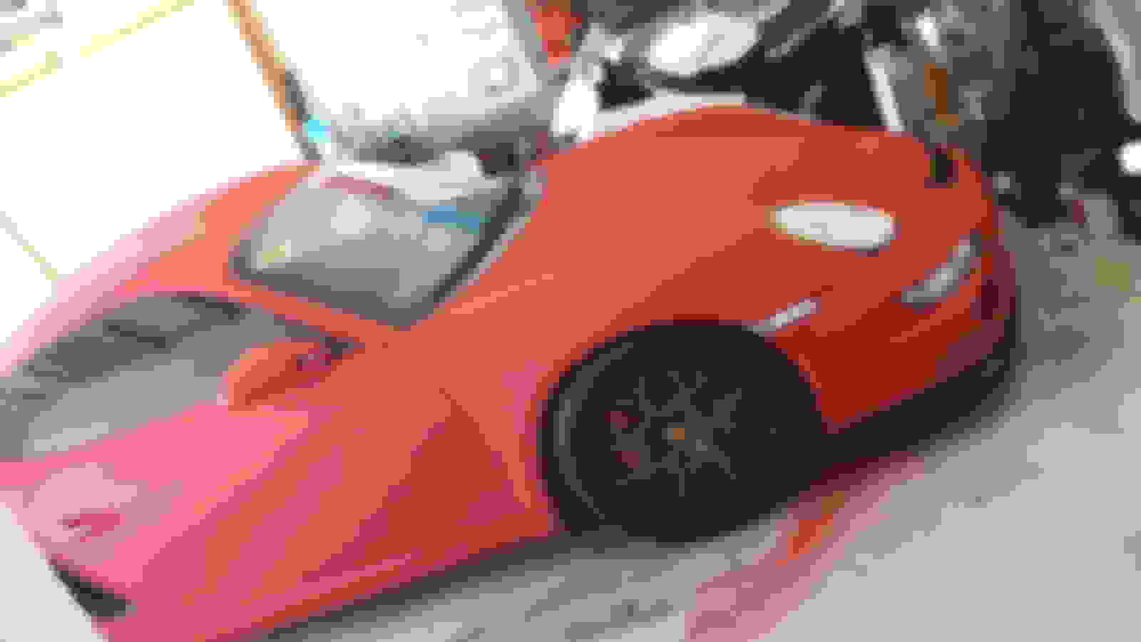 Plastidip a Porsche          Yup - 6SpeedOnline - Porsche