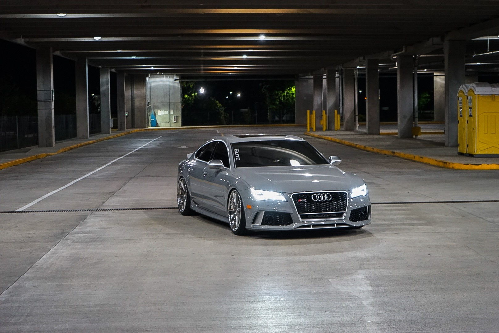 Nardo Grey Rs7! - 6SpeedOnline - Porsche Forum and Luxury ...