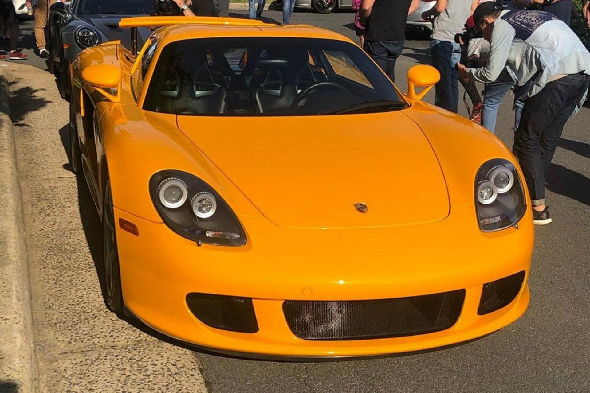 SuncoastParts.com - 997 (Gen 2 ) Project Car