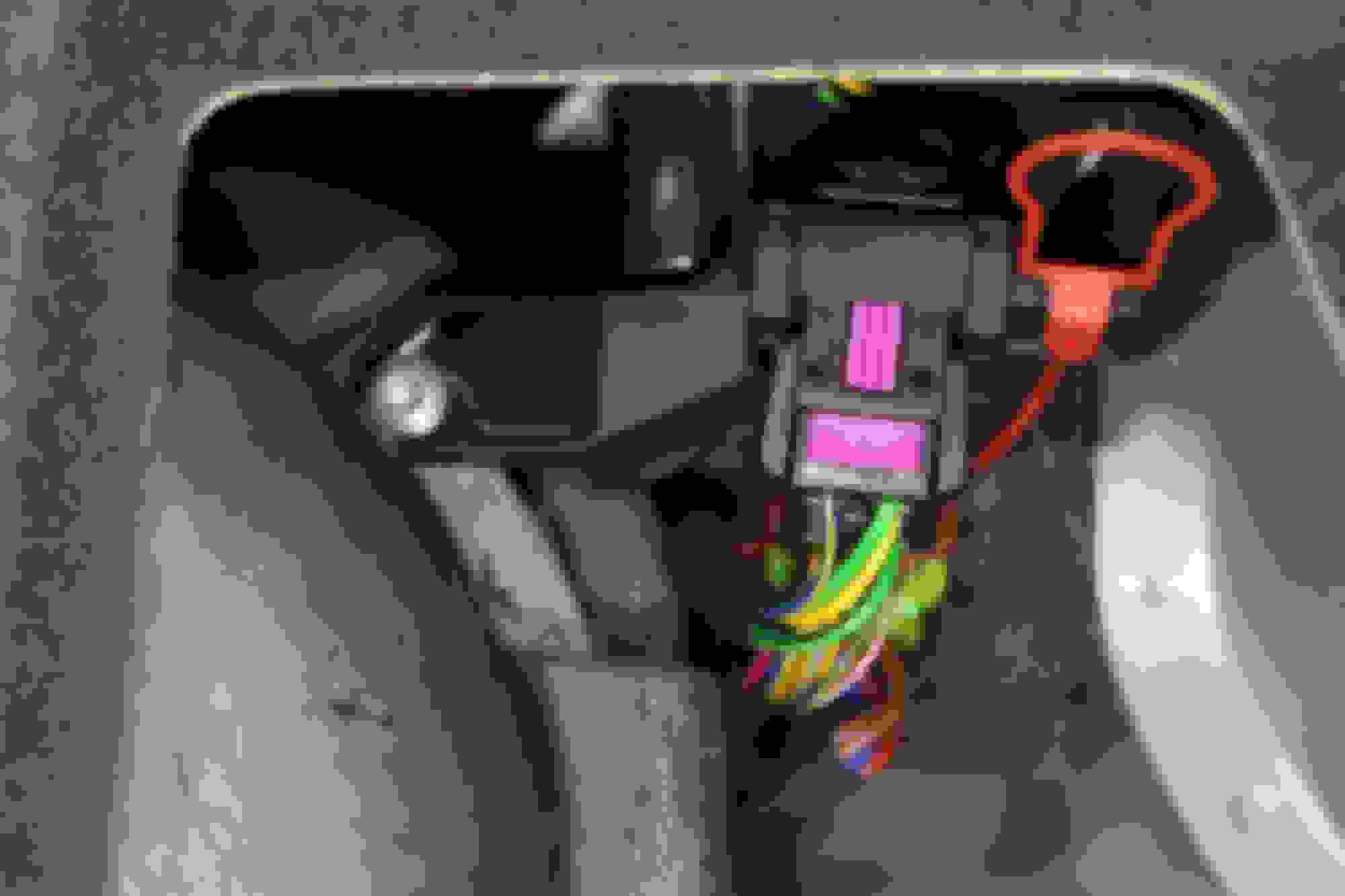 Porsche Cayenne Trailer Hitch Wiring
