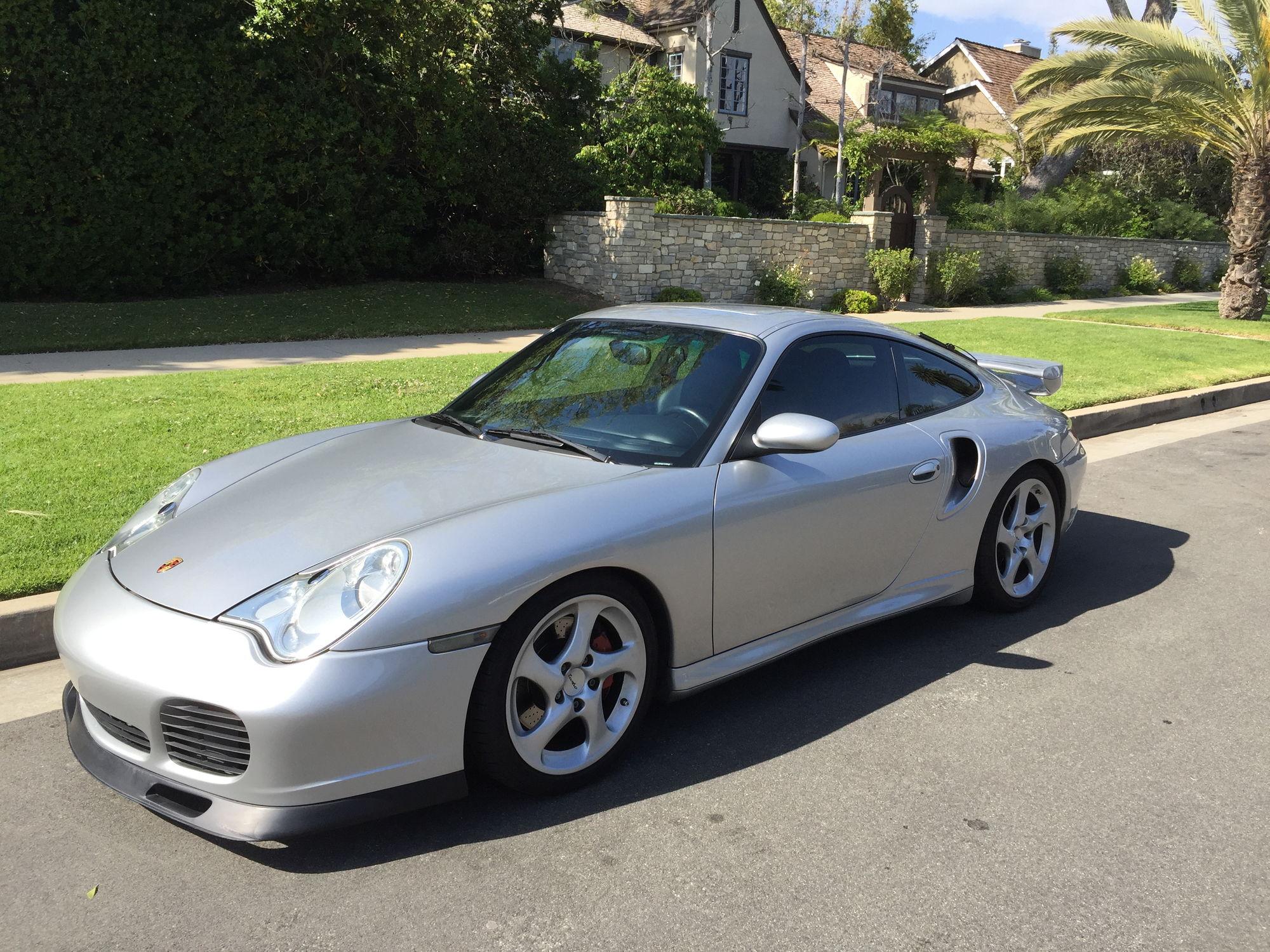 80-01_exterior_right00_35754921031bf4c0a0013cb13a1cddce8732ad1a Terrific 2002 Porsche 911 Carrera Turbo Gt2 X50 Cars Trend