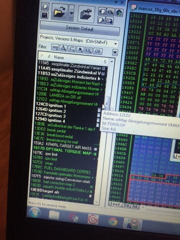 DimSport ECU tuning - Anyone familiar with them