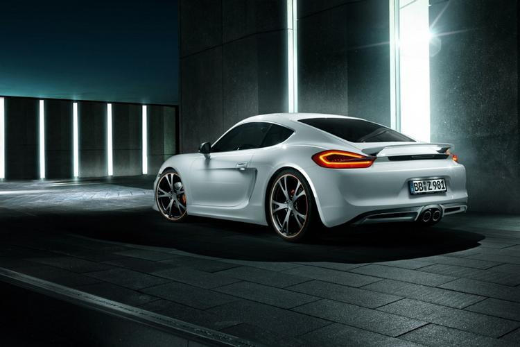 Techart 981 Cayman Boxster Aero Package Special 15 Off Plus Free U S Shippping Rennlist