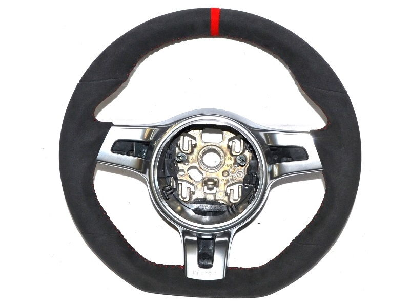 997 2 Extra Thick Steering Wheel 6speedonline Porsche