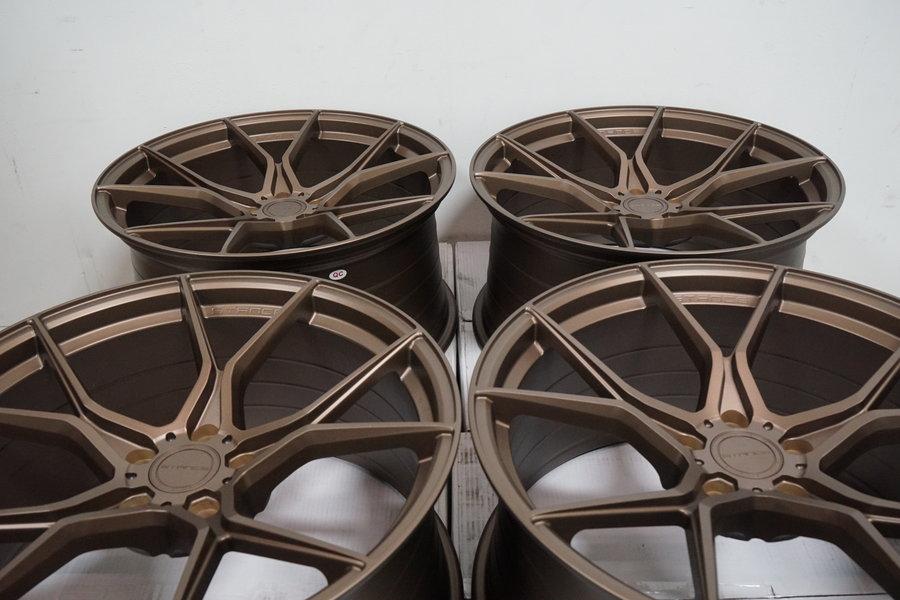 Stance Wheels SF Series & SC Series