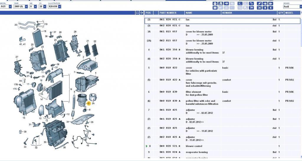 audi a4 b8 workshop manual pdf free