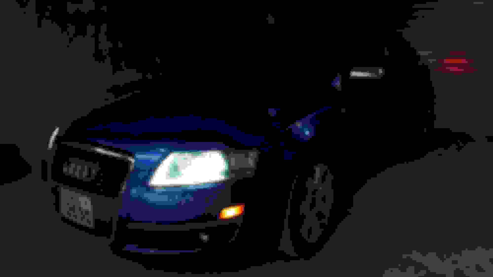 Adaptive Lighting (APS) Disable/Fix - AudiWorld Forums