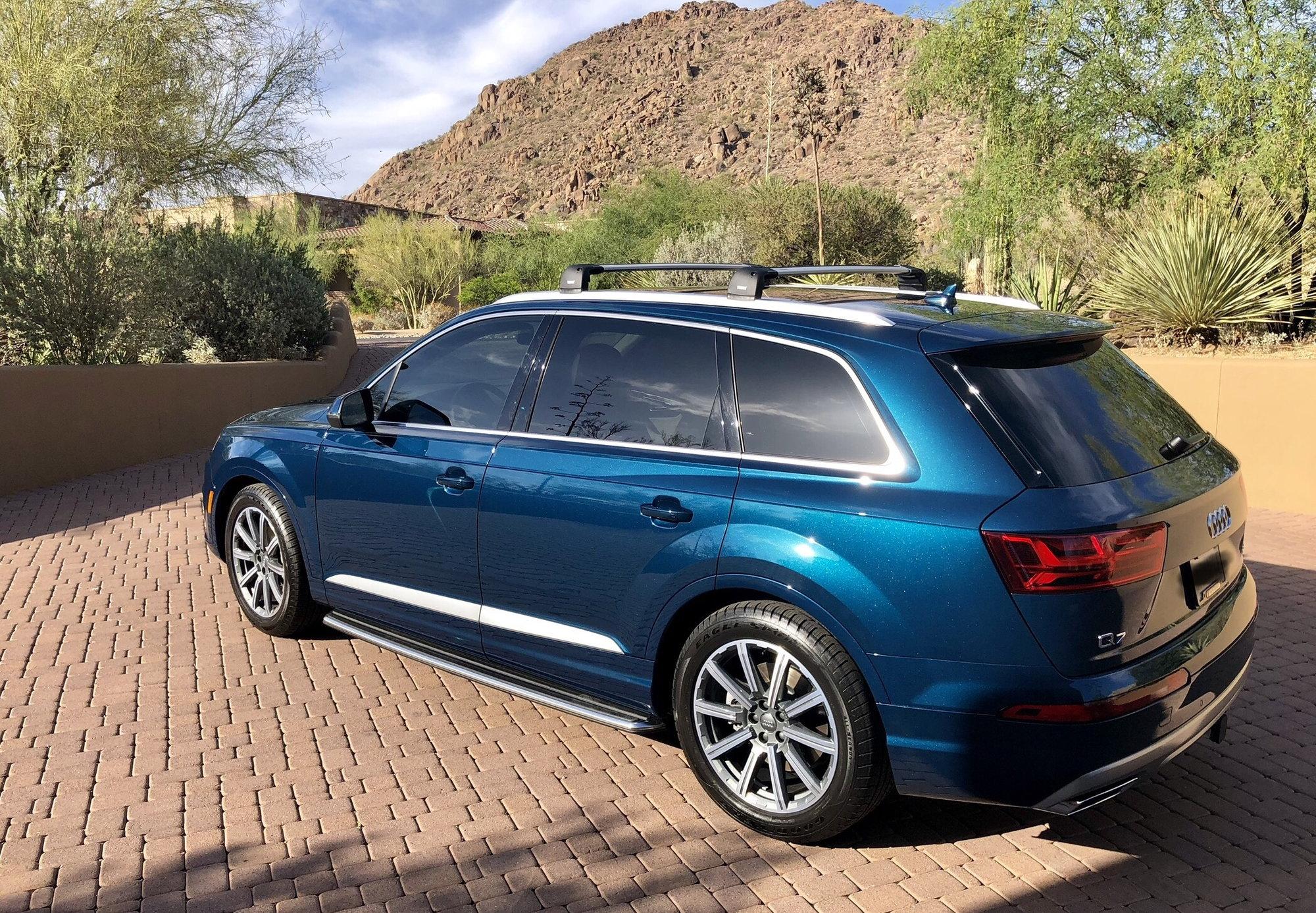 My 18q7 Galaxy Blue Audiworld Forums