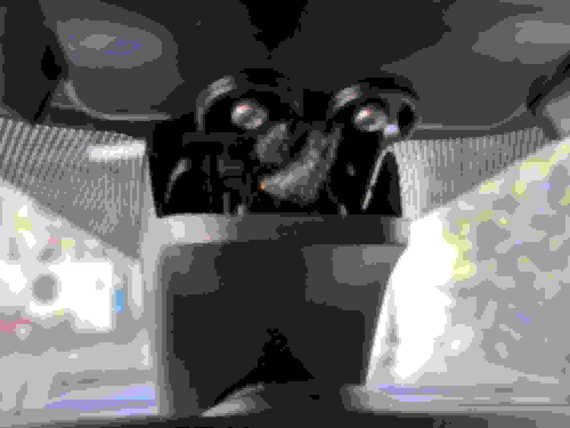 dashcam + radar detector hard wire - AudiWorld Forums