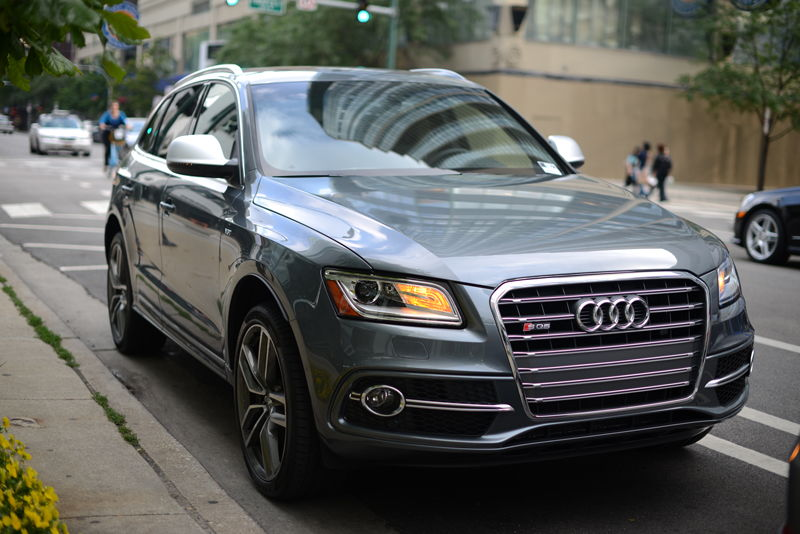 What Color Is This Beautiful Sq5 Audiworld Forums