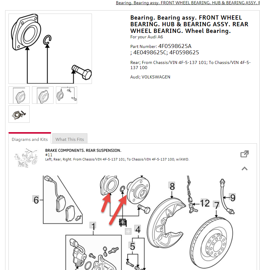 2006 a6 quattro 3 2 rear wheel bearing replacement audiworld forums camaro front wheel bearing diagram is it hard to replace it? do i need to press the bearing into the hub? is there a service manual describing this procedure?