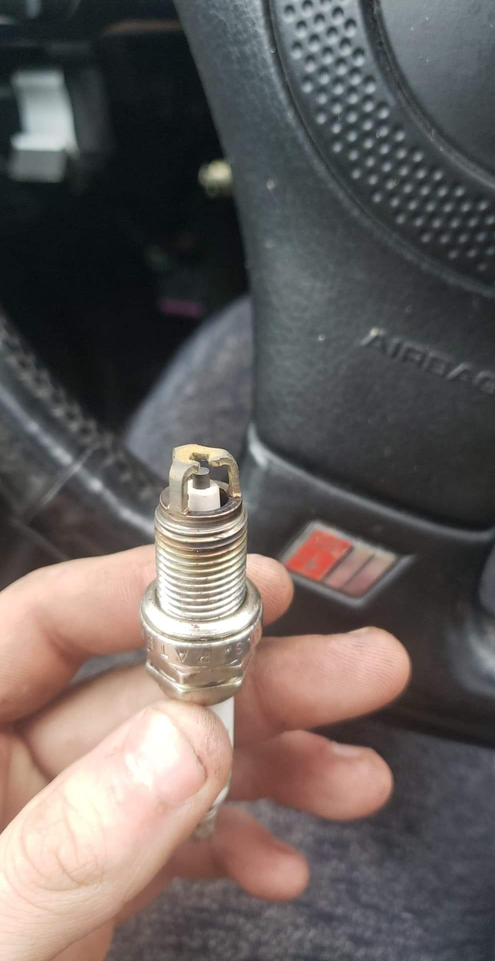 Spark Plug Misfire >> Bad Hesitation And Misfire In Cylinder 1 In 2000rpm Range