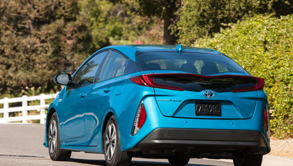 2019 Toyota Prius Prime Deals, Prices, Incentives & Leases ...