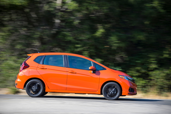 2019 Honda Fit Deals, Prices, Incentives & Leases, Overview