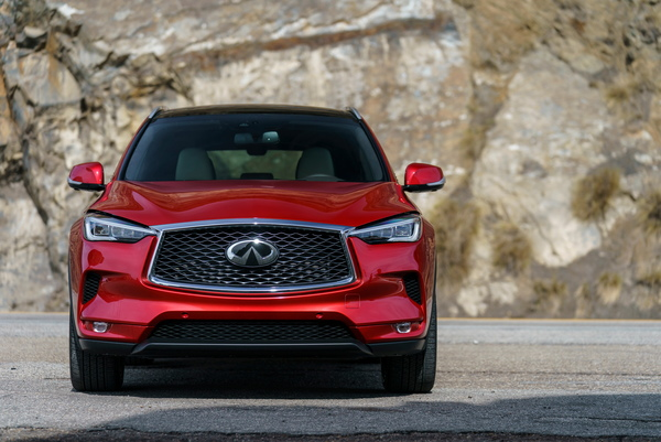 2020 Infiniti Qx50 Deals Prices Incentives Leases