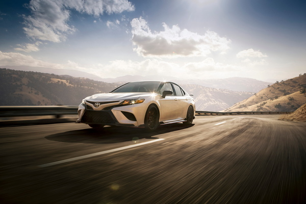 2020 Toyota Camry: Preview, Pricing, Release Date