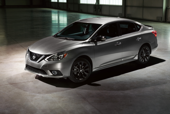 2017 nissan sentra deals prices incentives leases overview carsdirect. Black Bedroom Furniture Sets. Home Design Ideas