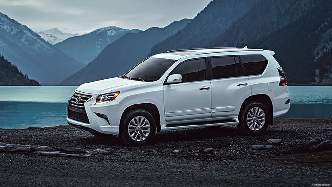 2017 lexus gx 460 review carsdirect. Black Bedroom Furniture Sets. Home Design Ideas