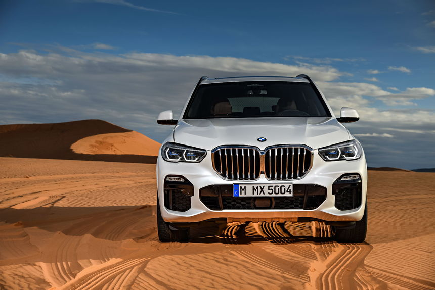 2020 bmw x5 deals prices incentives  leases overview