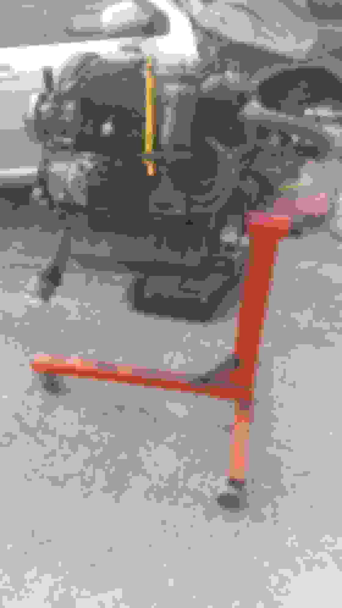 Project KEEP IT WEIRD XJ/VW 1 9L TDI swap - Overlander