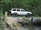 My 97 jeep cherokee