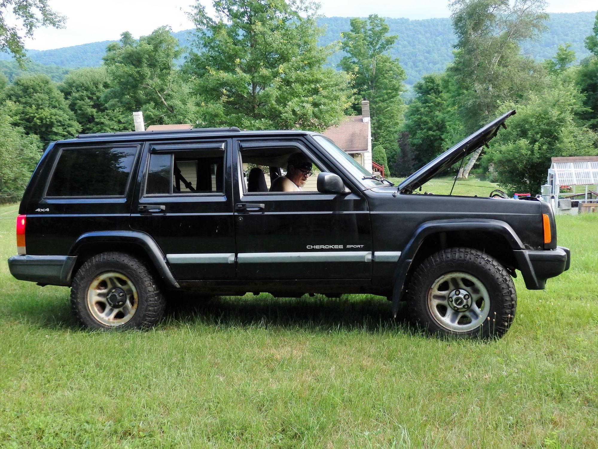 fs noratl 2000 jeep cherokee sport parts bonanza jeep cherokee forum. Black Bedroom Furniture Sets. Home Design Ideas