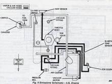 Vacuum Diagram 4.0 Renix