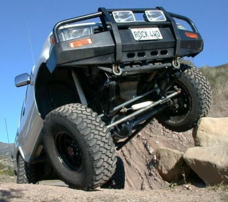 Ifs vs solid axle - Jeep Cherokee Forum