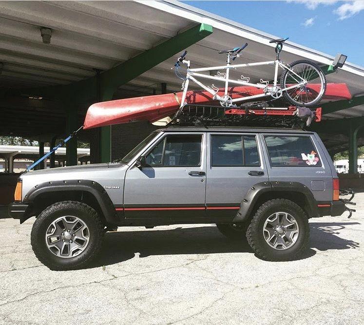 FS [SouthEast]: 1993 XJ Cherokee 4x4 $6400 For Sale